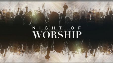 Night of Worship Vol 1 slides (79632)