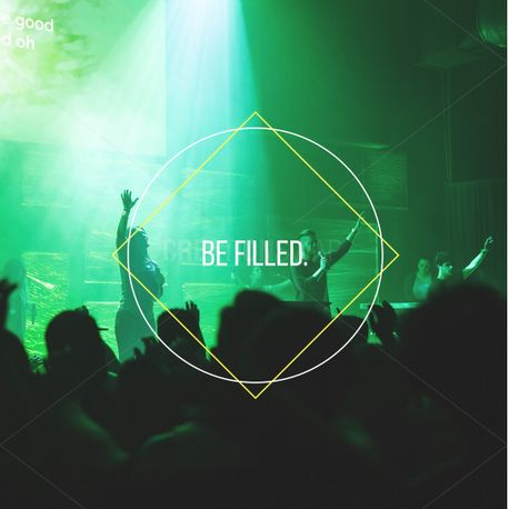 Be Filled (79649)