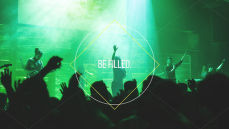 Be Filled (79650)