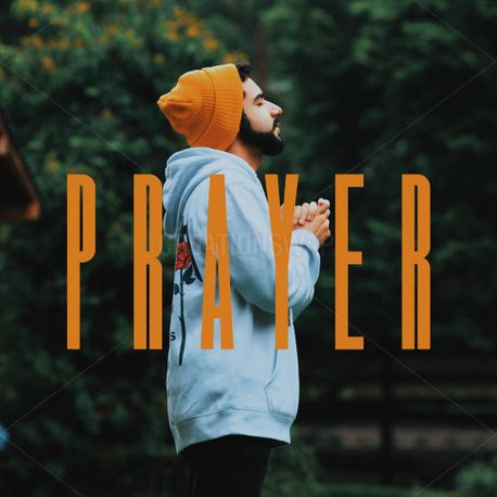 Prayer (79657)
