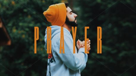 Prayer (79658)