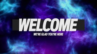 Barlow (Welcome)