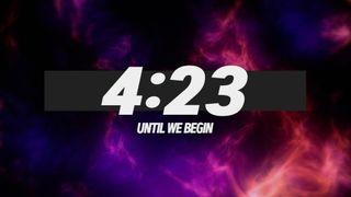 Barlow Countdown