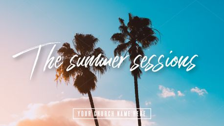 The Summer Sessions  (79742)