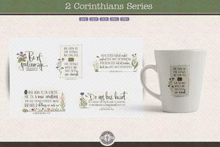 Scripture Series