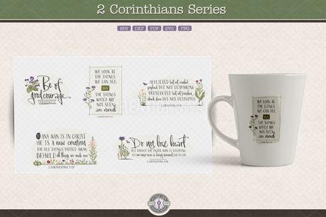 Scripture Series (79770)