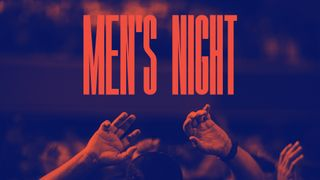 Men's Night
