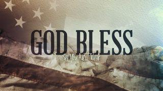 America (God Bless)