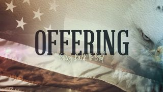 America (Offering)