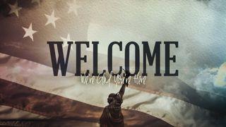 America (Welcome)