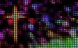 Multi-dot Vivid Cross (79938)
