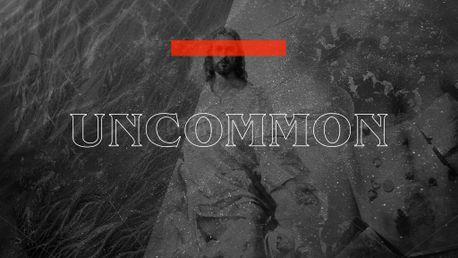 Uncommon Stills (79962)