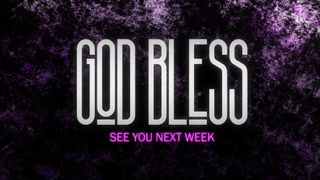 Disheveled (God Bless)