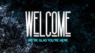 Disheveled (Welcome)