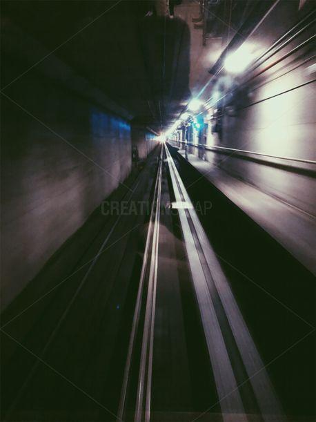Underground (79987)