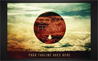 Good Friday | Postcard