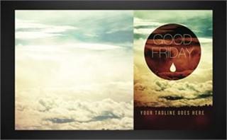 Good Friday | 8.5x14 Bulletin