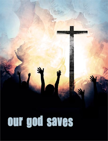 Our God (8056)