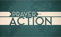 Prayer in Action (HD)