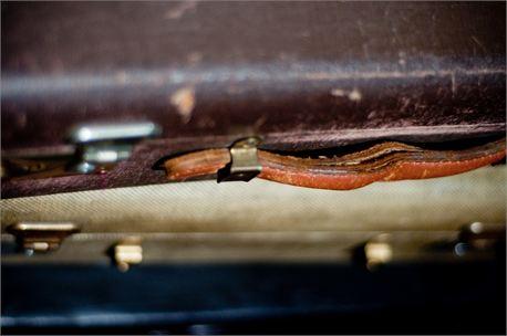 Suitcases (8220)