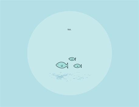 Fish (8504)