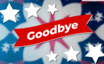 Flag Goodbye (80042)
