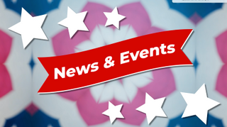 Flag News and Events