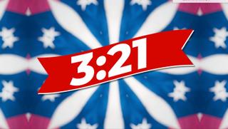 Flag Countdown