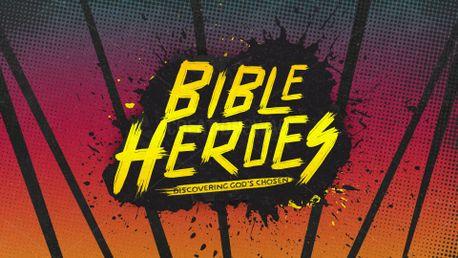 Bible Heroes (80068)