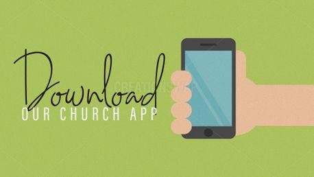 Church App (80075)