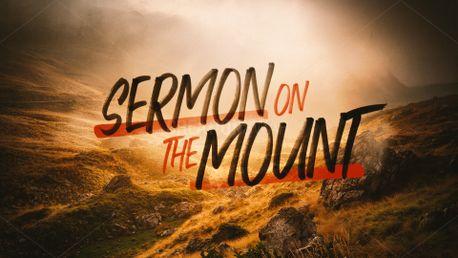 Sermon on the Mount (80079)