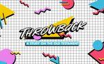 Throwback (80081)