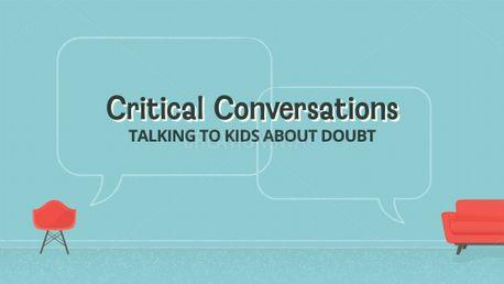 Critical Conversations (80083)