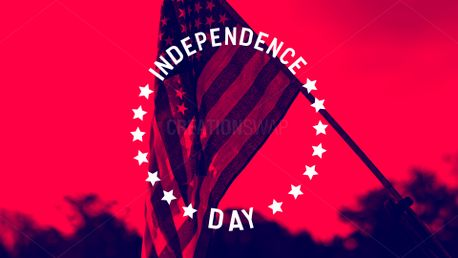 Independence Day Slide Package (80098)