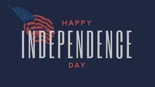 Independence Slides
