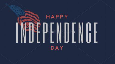 Independence Slides (80117)