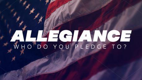 Allegiance (80124)