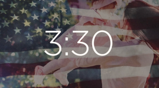 We Are Americans Countdown