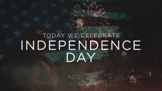 We Are Americans Independence