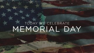 We Are Americans Memorial