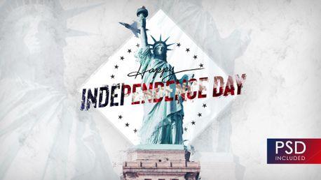 Independence Day - Slide (80144)