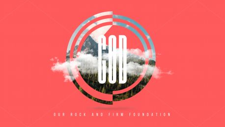 God our rock (80294)
