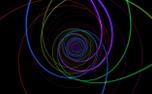 Dot Circle Background 2 (80332)