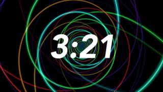 Dot Circle Countdown