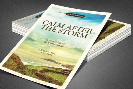 Calm After the Storm Church Fl (80404)