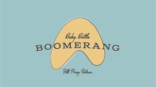 Baby Bottle Boomerang