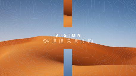 Vision Weekend Bundle  (80459)