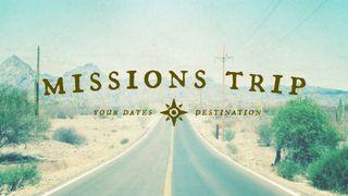 Missions Bundle
