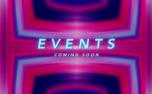 Vibrant Lines Motion Title (80497)