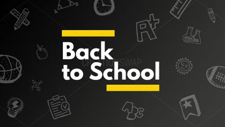 Back to School (80531)